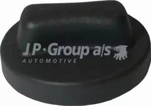 JP Group 1281100100 - Bouchon, réservoir de carburant www.widencarpieces.com