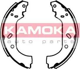 Kamoka JQ202010 - Jeu de freins, freins à tambour www.widencarpieces.com