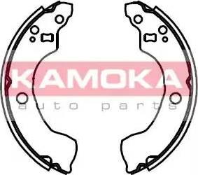 Kamoka JQ202038 - Jeu de freins, freins à tambour www.widencarpieces.com