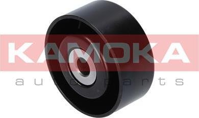 Kamoka R0289 - Poulie renvoi/transmission, courroie trapézoïdale à nervures www.widencarpieces.com