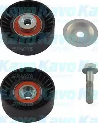 Kavo Parts DIP-4510 - Poulie renvoi/transmission, courroie trapézoïdale à nervures www.widencarpieces.com