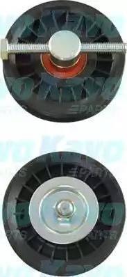 Kavo Parts DIP-6524 - Poulie renvoi/transmission, courroie trapézoïdale à nervures www.widencarpieces.com