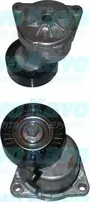 Kavo Parts DTP-4002 - Poulie-tendeur, courroie trapézoïdale à nervures www.widencarpieces.com