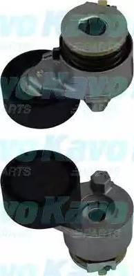 Kavo Parts DTP-6506 - Poulie-tendeur, courroie trapézoïdale à nervures www.widencarpieces.com