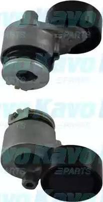 Kavo Parts DTP-6516 - Poulie-tendeur, courroie trapézoïdale à nervures www.widencarpieces.com