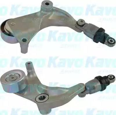 Kavo Parts DTP-2015 - Poulie-tendeur, courroie trapézoïdale à nervures www.widencarpieces.com