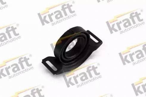 KRAFT AUTOMOTIVE 4421020 - Suspension, arbre de cardan www.widencarpieces.com
