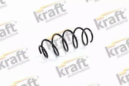KRAFT AUTOMOTIVE 4021312 - Ressort de suspension www.widencarpieces.com
