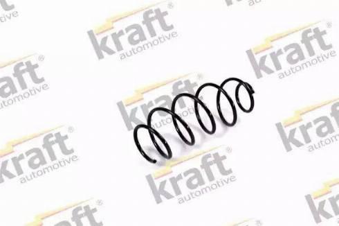KRAFT AUTOMOTIVE 4021326 - Ressort de suspension www.widencarpieces.com