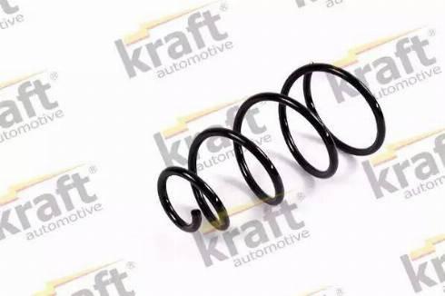 KRAFT AUTOMOTIVE 4023065 - Ressort de suspension www.widencarpieces.com