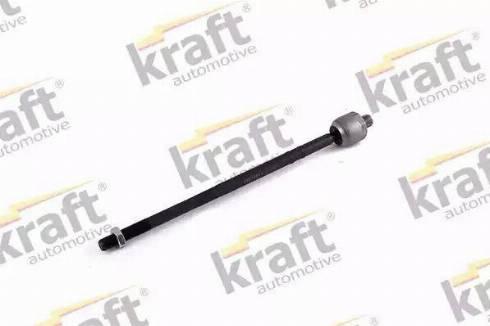 KRAFT AUTOMOTIVE 4301545 - Rotule de direction intérieure, barre de connexion www.widencarpieces.com