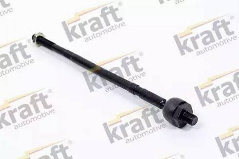 KRAFT AUTOMOTIVE 4301547 - Rotule de direction intérieure, barre de connexion www.widencarpieces.com