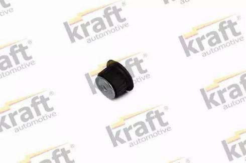 KRAFT AUTOMOTIVE 1490550 - Suspension, support de boîte de vitesse manuelle www.widencarpieces.com