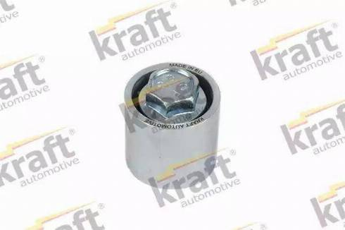 KRAFT AUTOMOTIVE 1220004 - Poulie renvoi/transmission, courroie de distribution www.widencarpieces.com