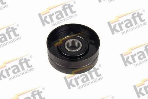 KRAFT AUTOMOTIVE 1220823 - Poulie-tendeur, courroie trapézoïdale à nervures www.widencarpieces.com