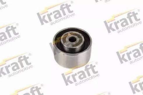 KRAFT AUTOMOTIVE 1223360 - Poulie renvoi/transmission, courroie de distribution www.widencarpieces.com