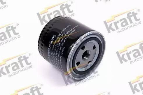 KRAFT AUTOMOTIVE 1706810 - Filtre, système hydraulique de travail www.widencarpieces.com