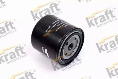 KRAFT AUTOMOTIVE 1706310 - Filtre, système hydraulique de travail www.widencarpieces.com