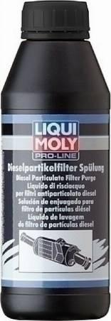 Liqui Moly 5171 - Nettoyage, filtre à particules/ à suie www.widencarpieces.com