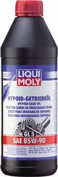 Liqui Moly 1410 - Huile pour engrenage d'essieux www.widencarpieces.com