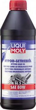 Liqui Moly 1025 - Huile pour engrenage d'essieux www.widencarpieces.com