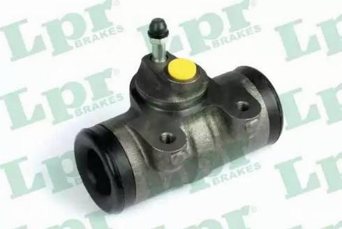 LPR 4840 - Cylindre de roue www.widencarpieces.com