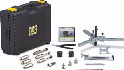 LUK 400041810 - Kit de montage, embrayage/volant moteur www.widencarpieces.com
