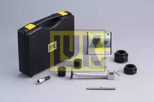 LUK 400042010 - Kit de montage, embrayage/volant moteur www.widencarpieces.com