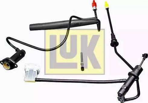 LUK 513004510 - Jeu de cylindres émetteurs et récepteurs, embrayage www.widencarpieces.com