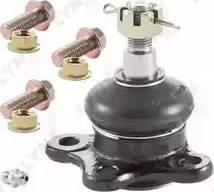 LYNXauto C1103LR - Rotule de suspension www.widencarpieces.com