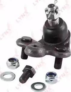 LYNXauto C1327L - Rotule de suspension www.widencarpieces.com