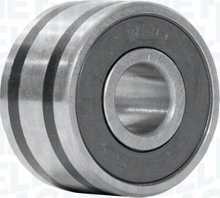 Magneti Marelli 940111420015 - Poulie roue libre, alternateur www.widencarpieces.com