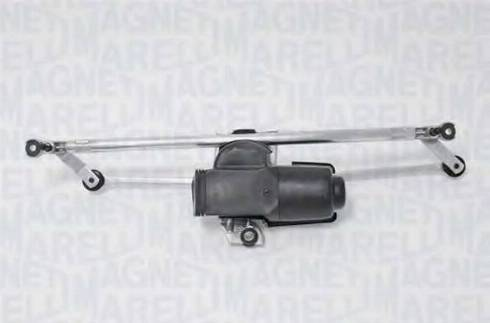 Magneti Marelli 060500101010 - Système d`essuyage complet www.widencarpieces.com