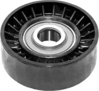 Magneti Marelli 331316170244 - Poulie-tendeur, courroie trapézoïdale à nervures www.widencarpieces.com
