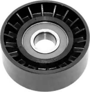 Magneti Marelli 331316170266 - Poulie-tendeur, courroie trapézoïdale à nervures www.widencarpieces.com