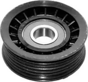 Magneti Marelli 331316170209 - Poulie-tendeur, courroie trapézoïdale à nervures www.widencarpieces.com