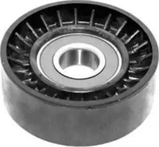 Magneti Marelli 331316170206 - Poulie-tendeur, courroie trapézoïdale à nervures www.widencarpieces.com