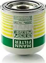Mann-Filter TB1364X - Cartouche de dessicateur, système d'air comprimé www.widencarpieces.com
