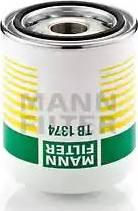 Mann-Filter TB1374X - Cartouche de dessicateur, système d'air comprimé www.widencarpieces.com