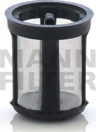 Mann-Filter U100210 - Filtre d'urée www.widencarpieces.com