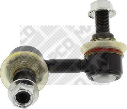 Mapco 54580 - Entretoise/tige, stabilisateur www.widencarpieces.com