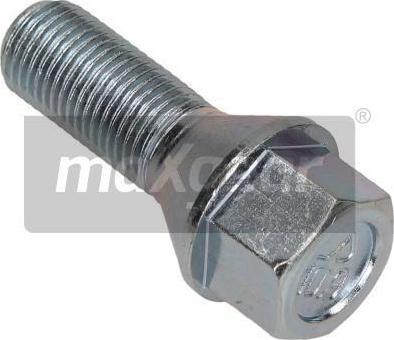 Maxgear 490963 - Boulon de roue www.widencarpieces.com