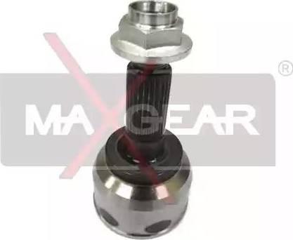 Maxgear 490157 - Jeu de joints, arbre de transmission www.widencarpieces.com