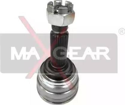 Maxgear 490164 - Jeu de joints, arbre de transmission www.widencarpieces.com