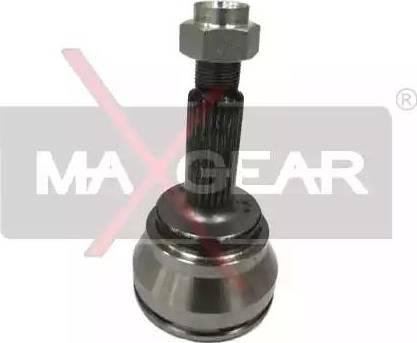 Maxgear 490136 - Jeu de joints, arbre de transmission www.widencarpieces.com