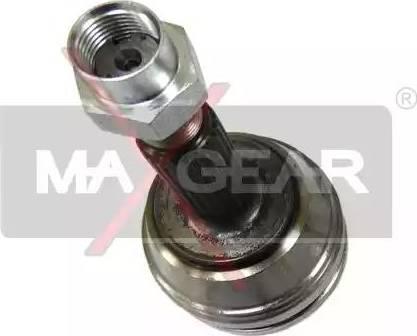Maxgear 490137 - Jeu de joints, arbre de transmission www.widencarpieces.com