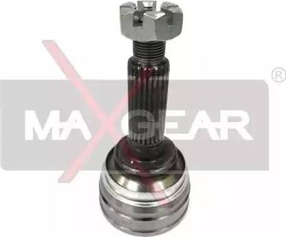 Maxgear 490349 - Jeu de joints, arbre de transmission www.widencarpieces.com