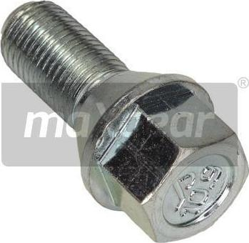 Maxgear 490781 - Boulon de roue www.widencarpieces.com