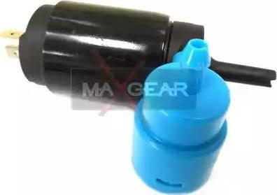 Maxgear 450006 - Pompe d'eau de nettoyage, nettoyage des vitres www.widencarpieces.com