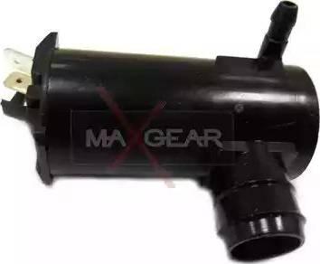Maxgear 450002 - Pompe d'eau de nettoyage, nettoyage des vitres www.widencarpieces.com